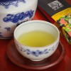 Genmaicha with Sencha Superior